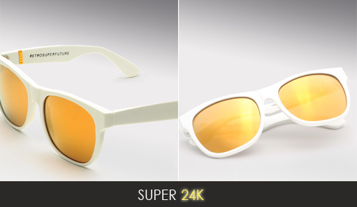 Super Flat Black 24k Sunglasses Super 24k Sunglasses