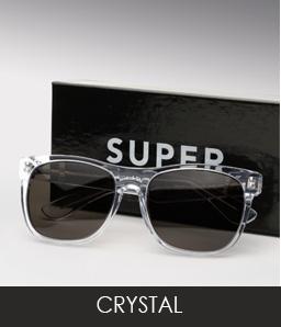 super Crystal Sunglasses