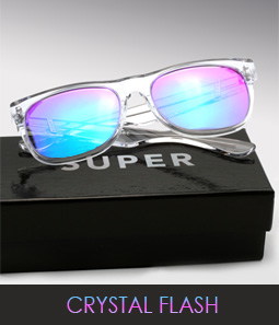 Super Crystal Flash