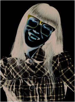 Karen Walker Eyewear Pilgrim