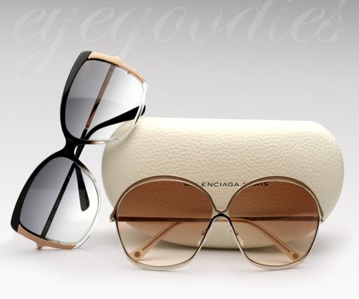 Balenciaga 0035/s & 0045/s