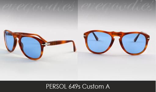 custom perso 649