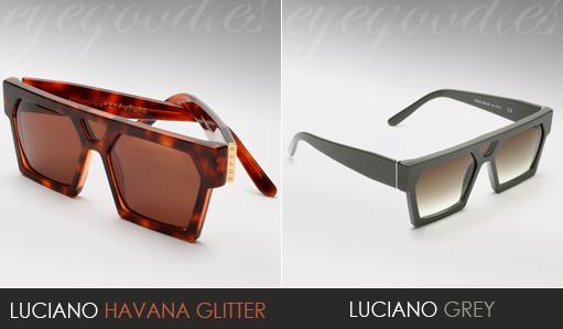 Super Luciano Sunglasses