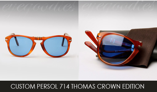 persol 714 thomas crown affair sunglasses