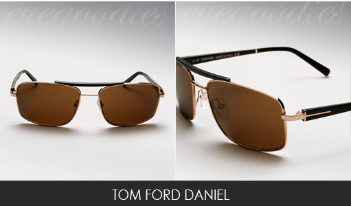 tom ford daniel sunglasses
