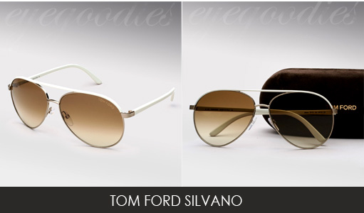 tom ford silvano sunglasses