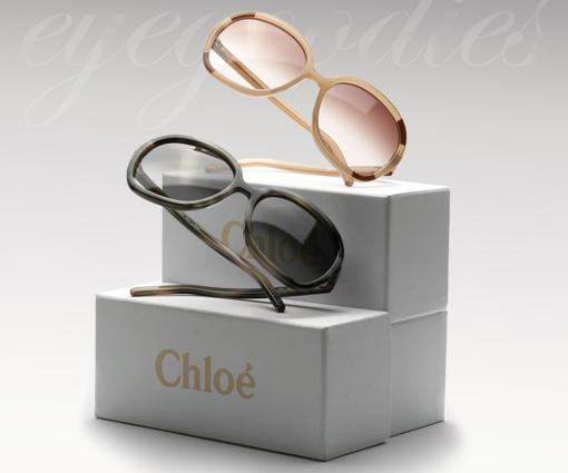 Chloe 2189 sunglasses