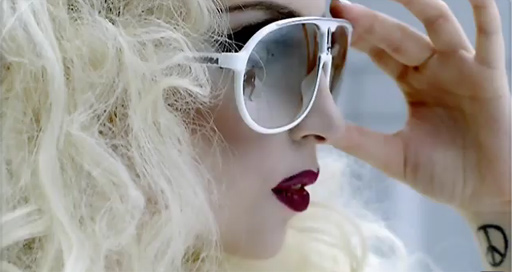 Lady Gaga carrera bad romance