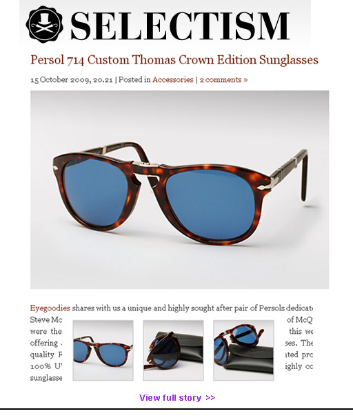 eyegoodies featured at selectism.com