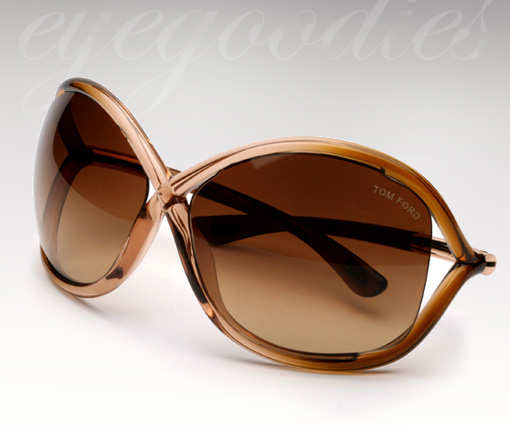 471682e0892 Tom Ford Whitney Sunglasses Tom Ford Jennifer Sunglasses