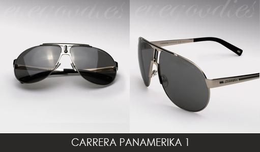 Carrera Panamerika 1