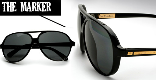 Initium The Marker Sunglasses