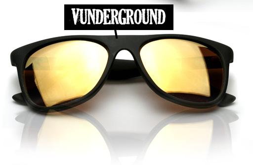 Initium Vunderground Sunglasses