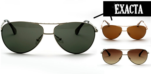 Initium Exacta Sunglasses