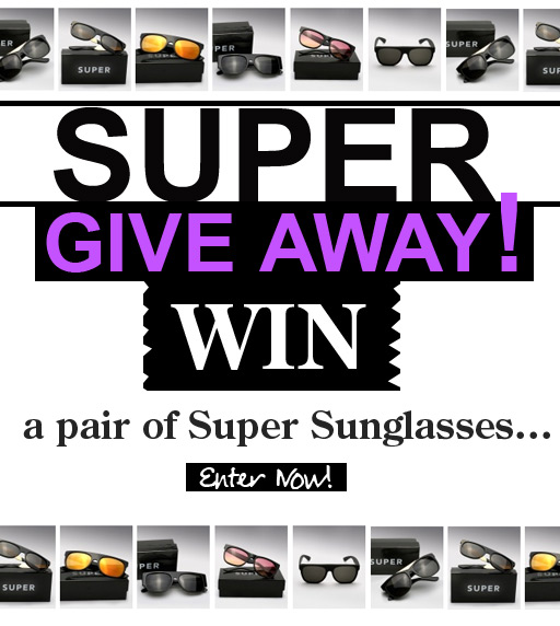 super-give-away