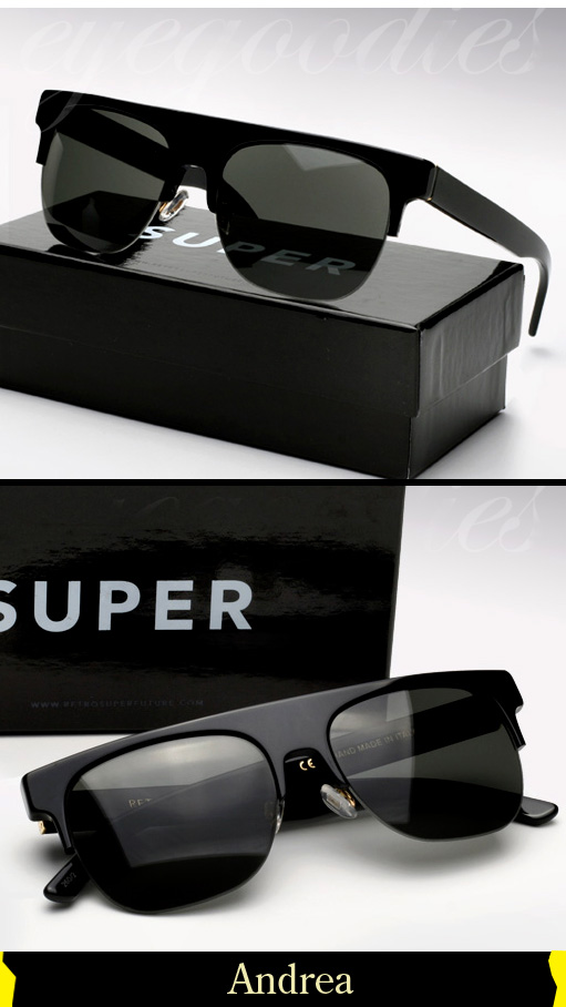 Super Andrea sunglasses