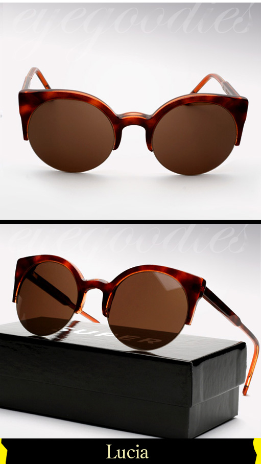 Super Lucia sunglasses