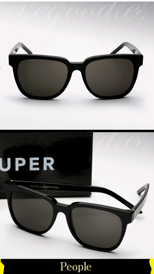 Super People sunglasses