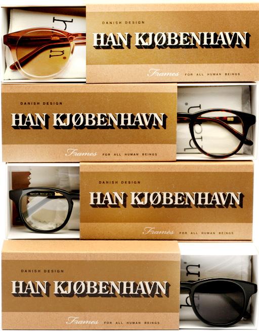 Han Eyewear