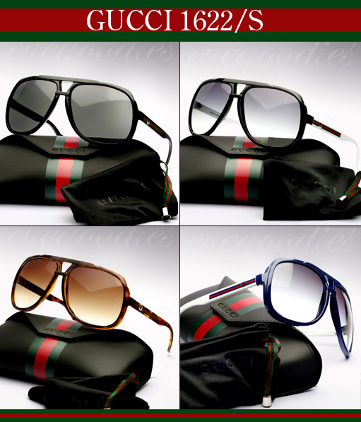 Gucci 1622/S Sunglasses