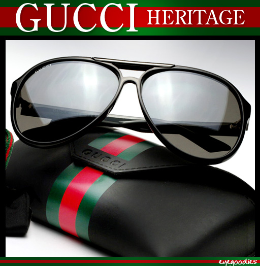 Gucci Aviator Sunglasses 1627/S and 1622/S