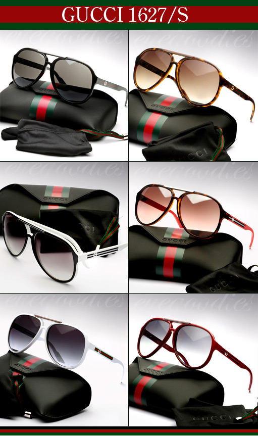 Gucci 1627/S sunglasses