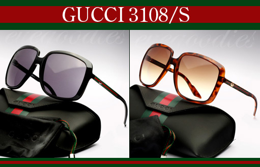 Gucci 3108/S sunglasses