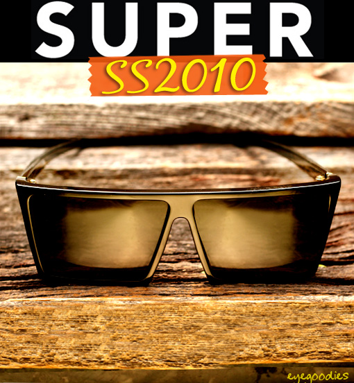 Super Sunglasses 2010