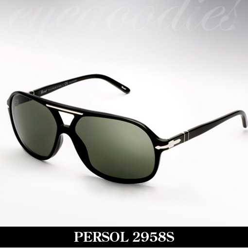 Entourage Persol sunglasses
