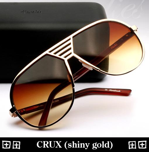 Ksubi Crux sunglasses