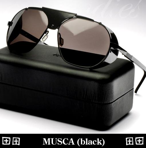 Ksubi Musca sunglasses