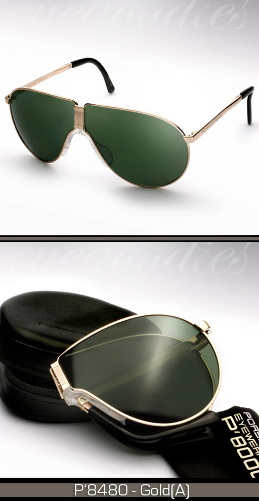 porsche sunglasses xdsm  Porsche Design P'8480 Sunglasses