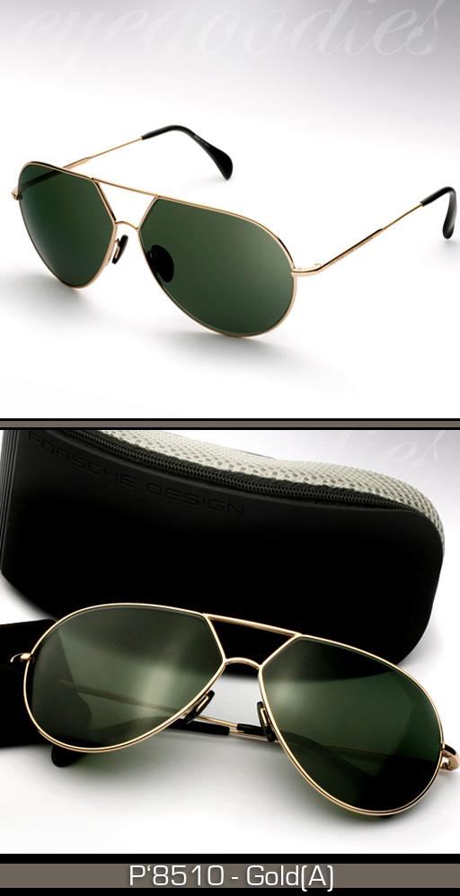 Porsche Design P'8510 Sunglasses