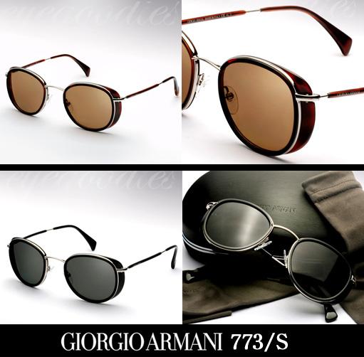 44efd12d7cc7 Giorgio Armani Sunglasses 773 S