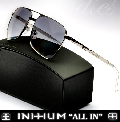 Initium All In sunglasses as worn in Iron Man 2
