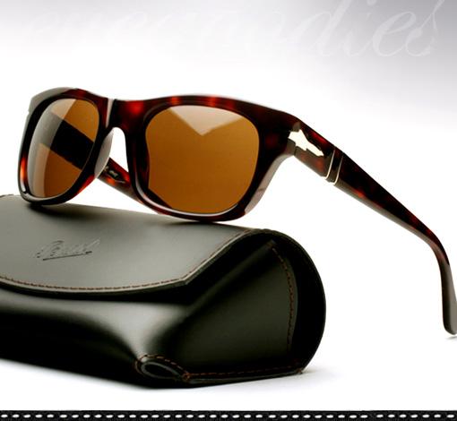 Persol 2978 sunglasses havana