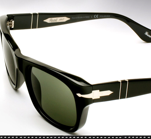 Persol 2978 sunglasses black