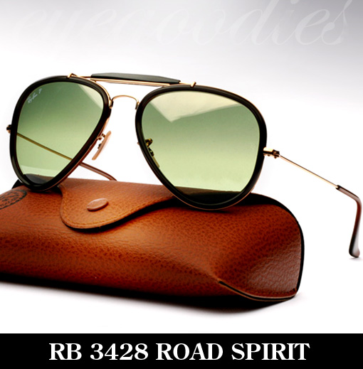 Ray Ban Road Spirit Sunglasses