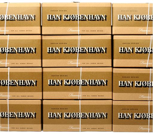 Han Sunglasses & Eyewear 2010/2011
