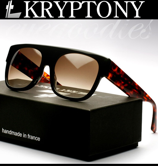 Thierry Lasry Kryptony Sunglasses