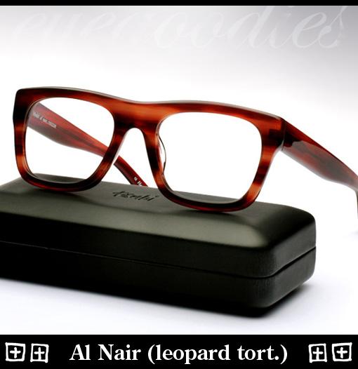 Ksubi Al Nair Eyeglasses