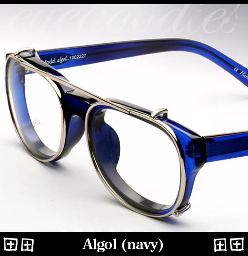 Ksubi Algol Eyeglasses
