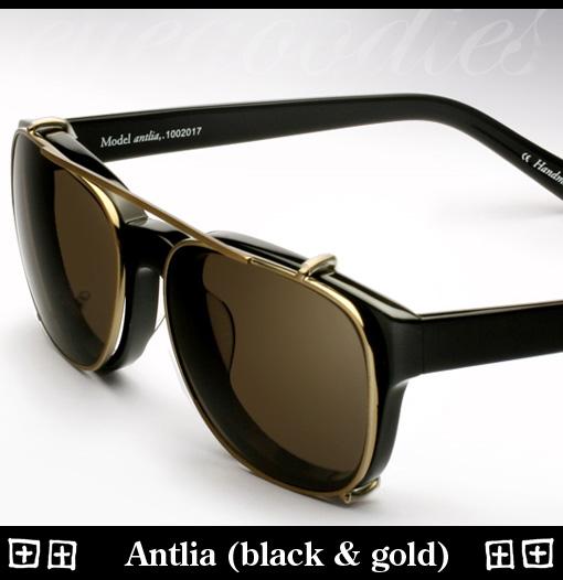 Ksubi Antlia Sunglasses