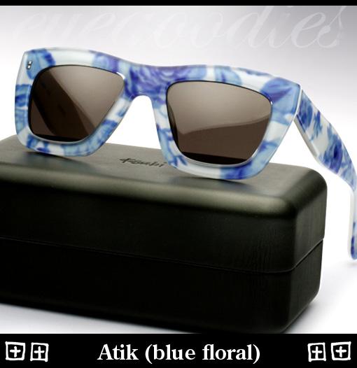 Ksubi Atik Sunglasses
