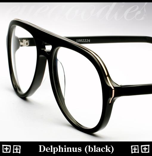 Ksubi Delphinus Eyeglasses