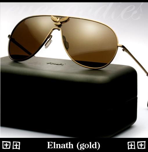 Ksubi Elnath Sunglasses