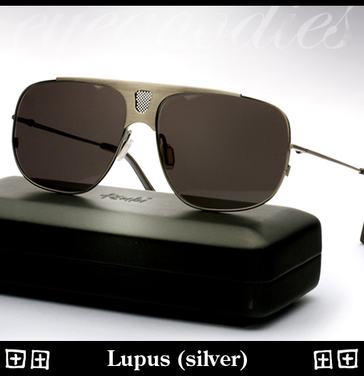 Ksubi Lupus Sunglasses