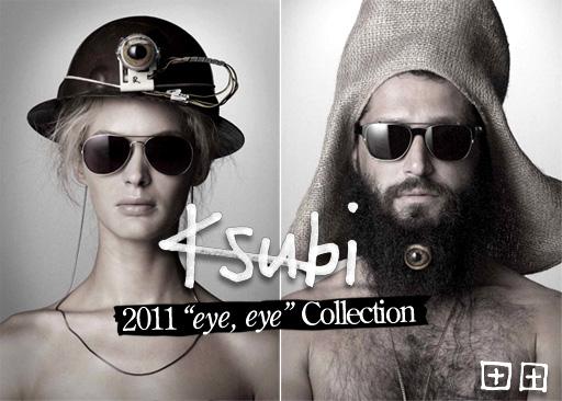 Ksubi Eyewear - Ksubi Sunglasses 2011