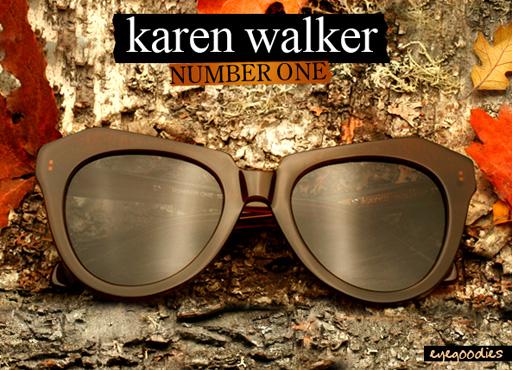 Karen Waker Number One worn by Rihanna