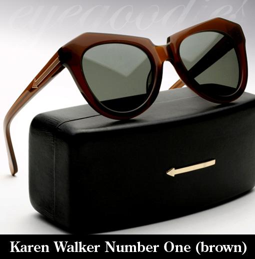 Rihanna Sunglasses Karen Walker